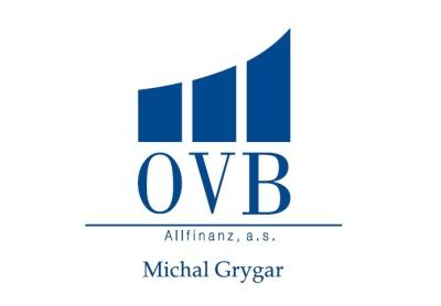 OVB Allfinanz – tým Michala Grygara