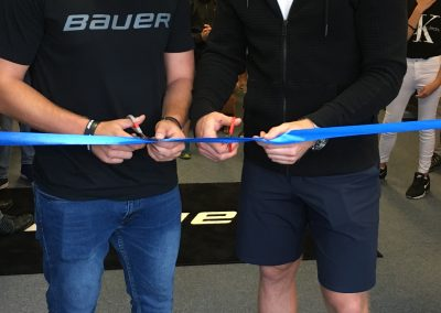 Max hockey shop opening 4